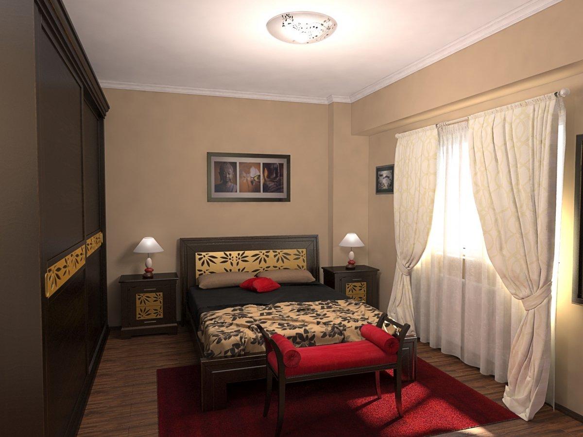 Design interior apartament eclectic - Bucuresti, cartier Orhideea-17
