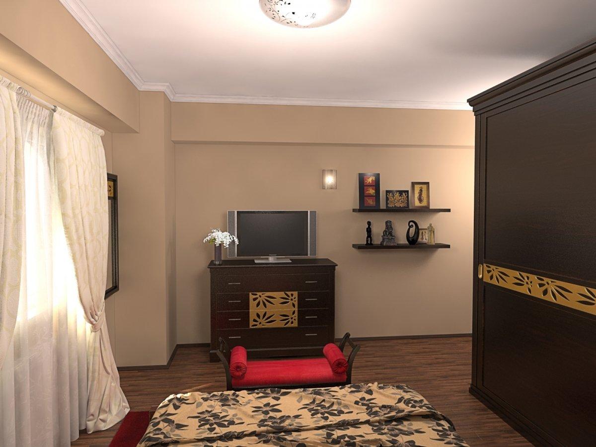 Design interior apartament eclectic - Bucuresti, cartier Orhideea-18