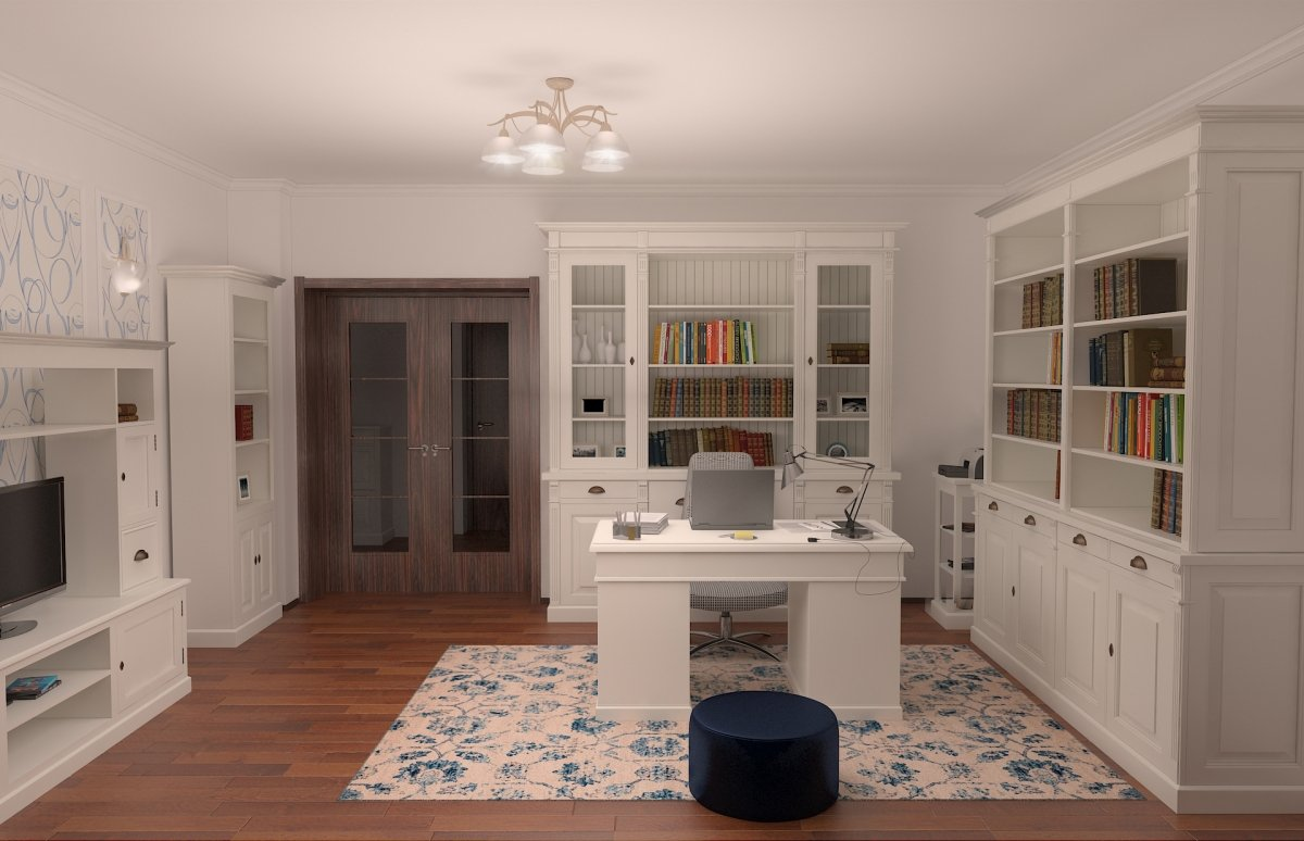 Design interior apartament eclectic - Bucuresti, cartier Orhideea-2