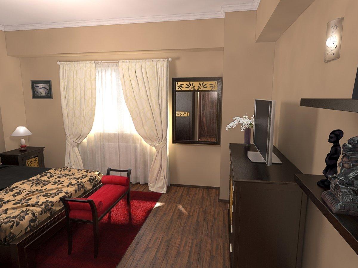 Design interior apartament eclectic - Bucuresti, cartier Orhideea-20