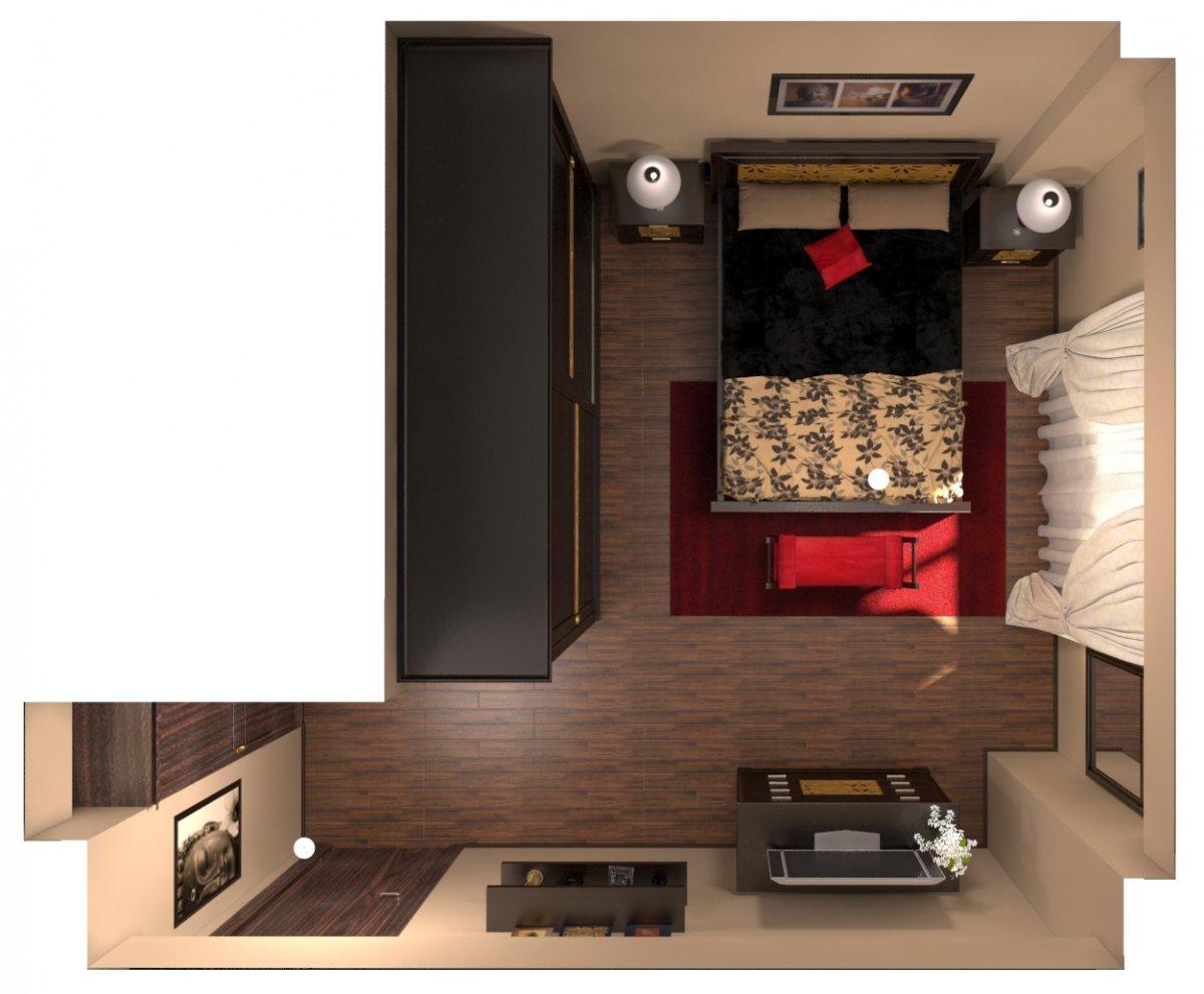 Design interior apartament eclectic - Bucuresti, cartier Orhideea-21