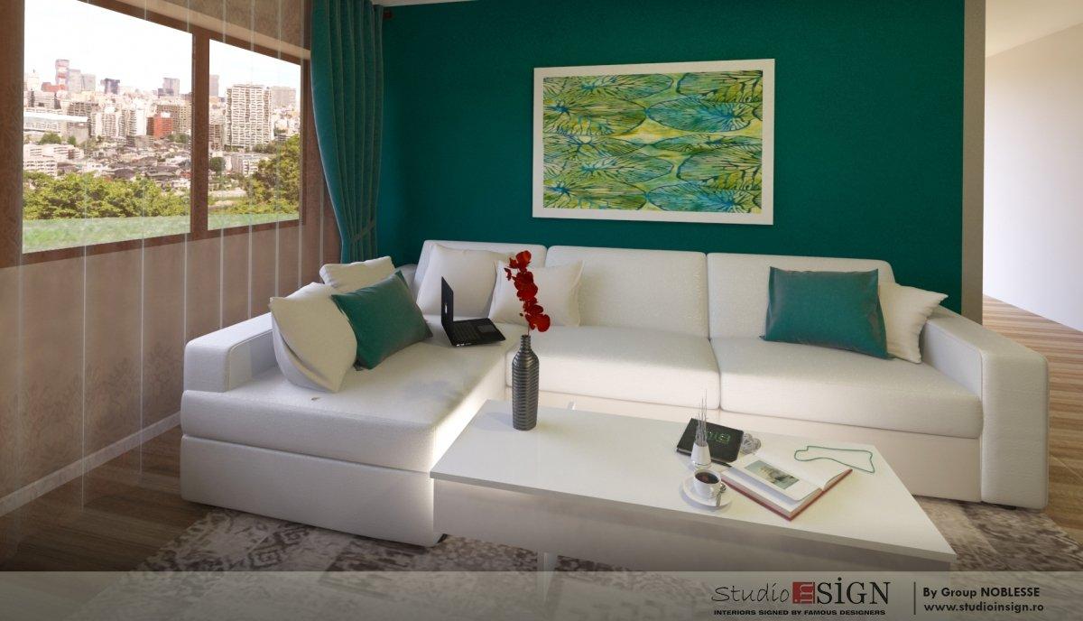 apartment in iasi modern interior design studio insign
