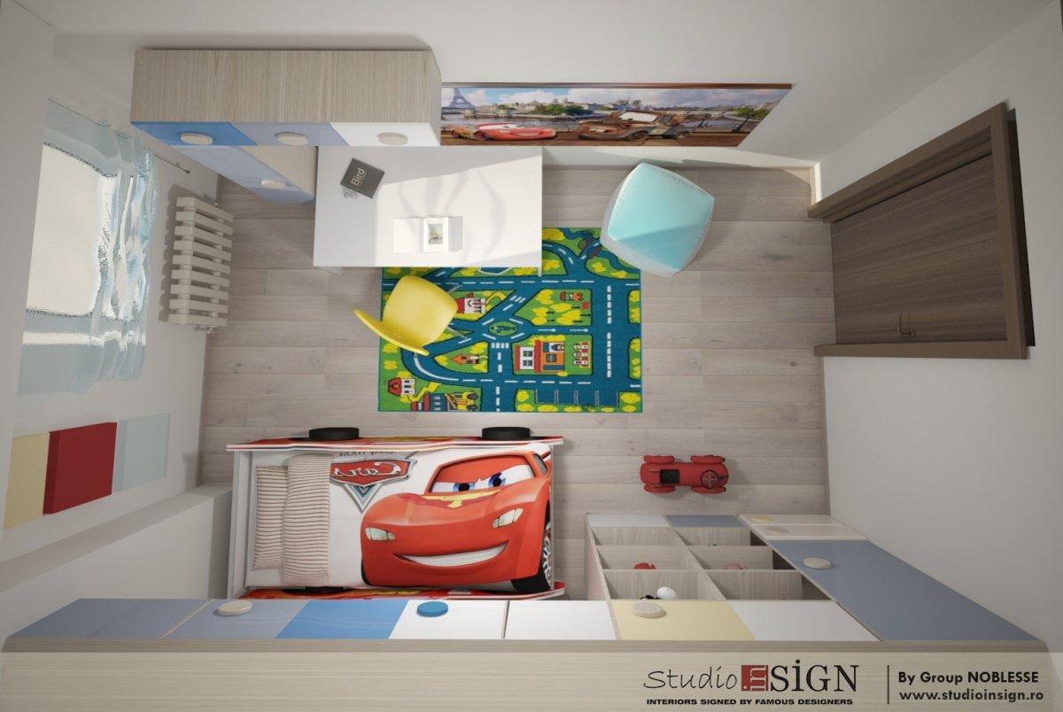 Design interior apartament in Iasi-20