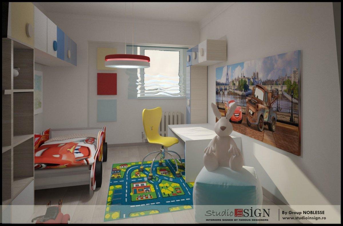 Design interior apartament in Iasi-21