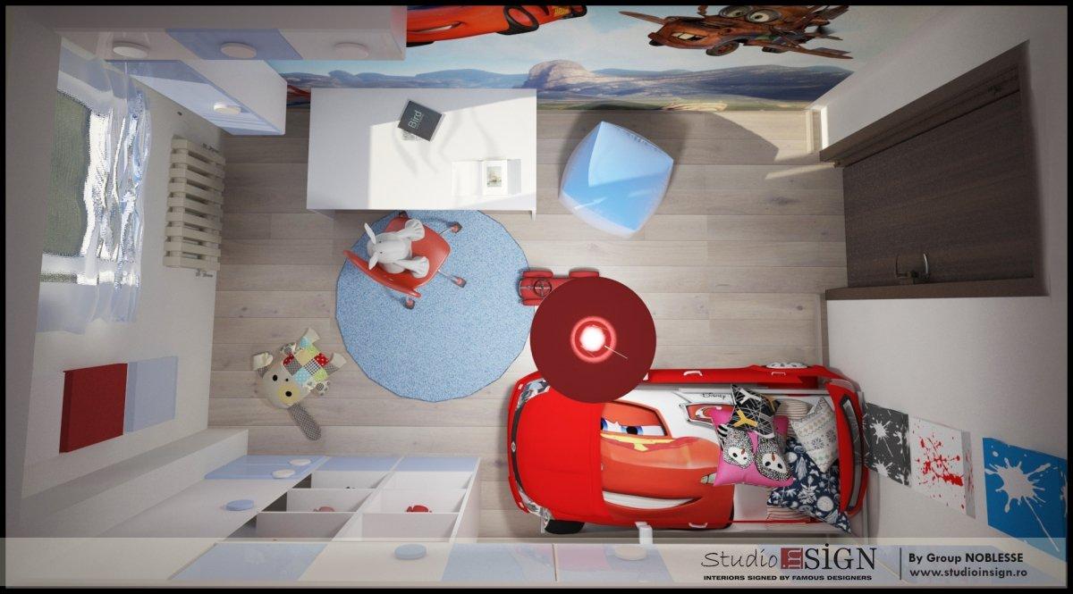 Design interior apartament in Iasi-22