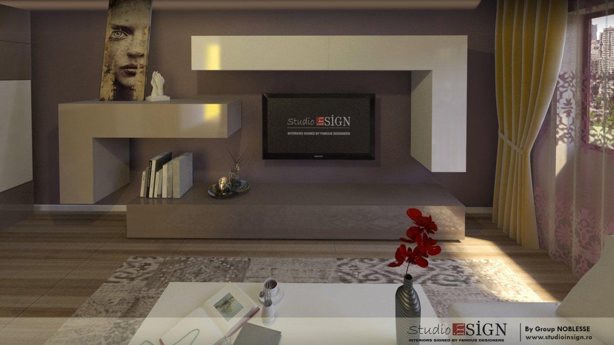 Design interior apartament in Iasi-4