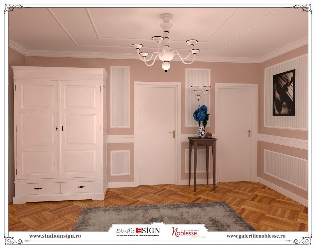 Design interior apartament modern - Orhideea-14