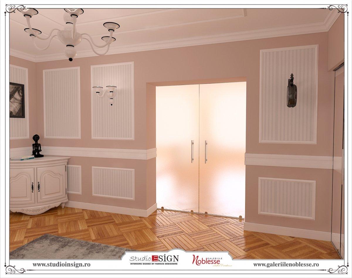 Design interior apartament modern - Orhideea-17