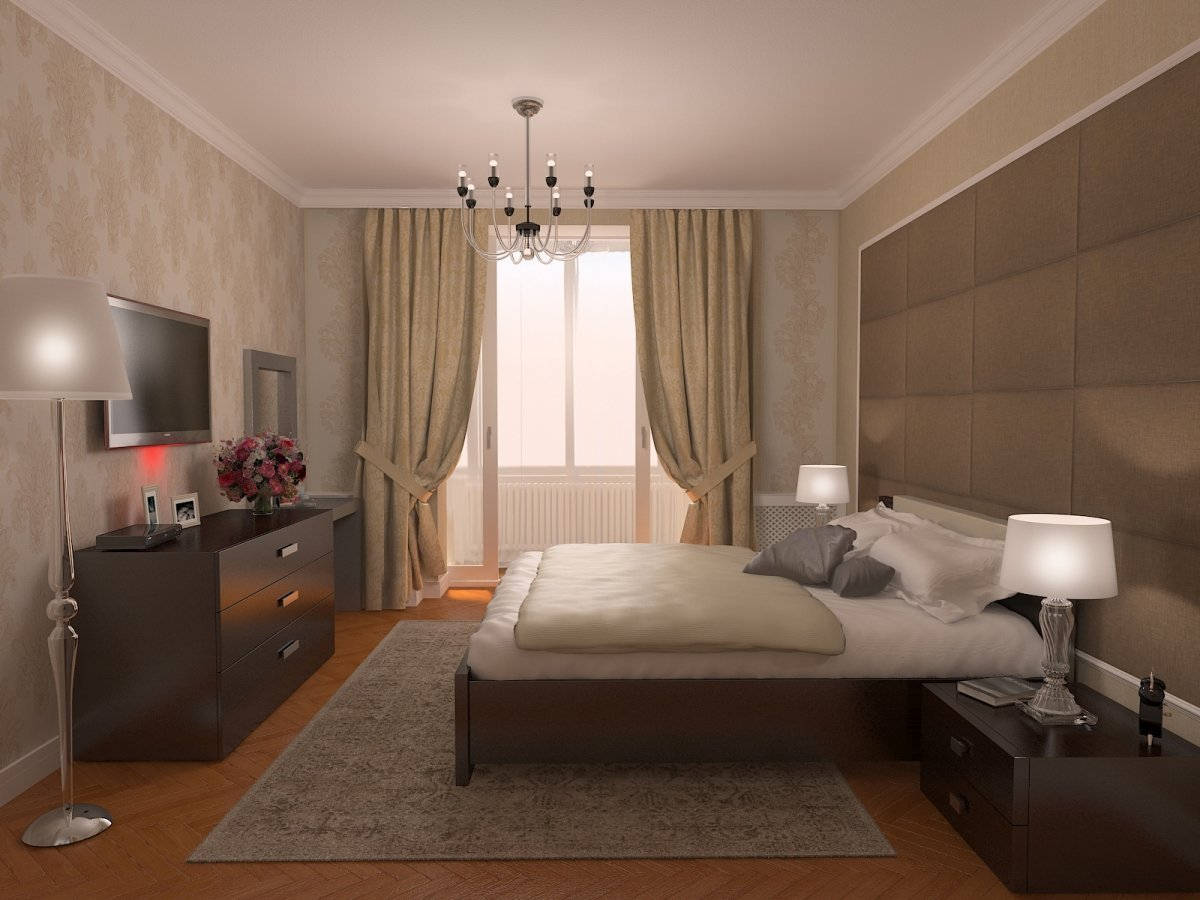 Design interior apartament modern - Orhideea-3