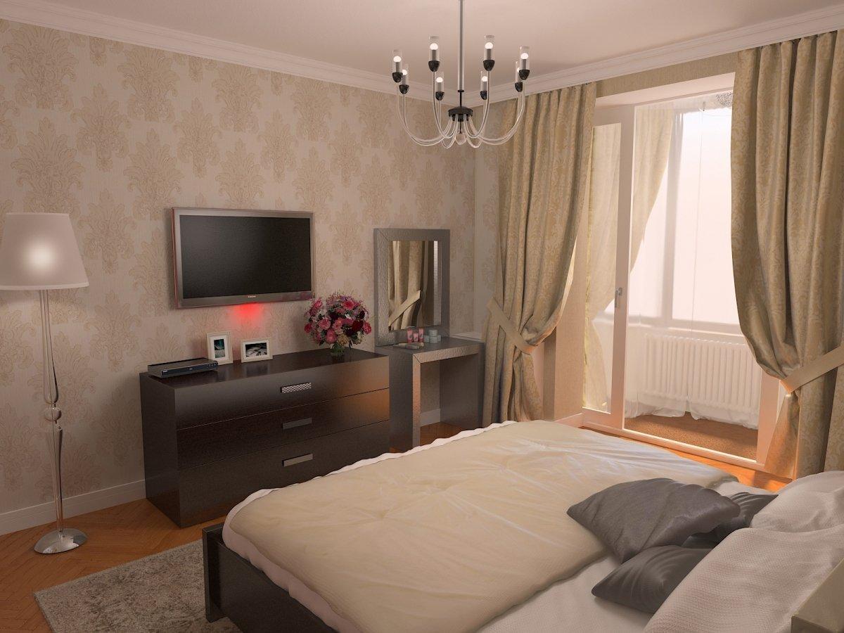 Design interior apartament modern - Orhideea-4