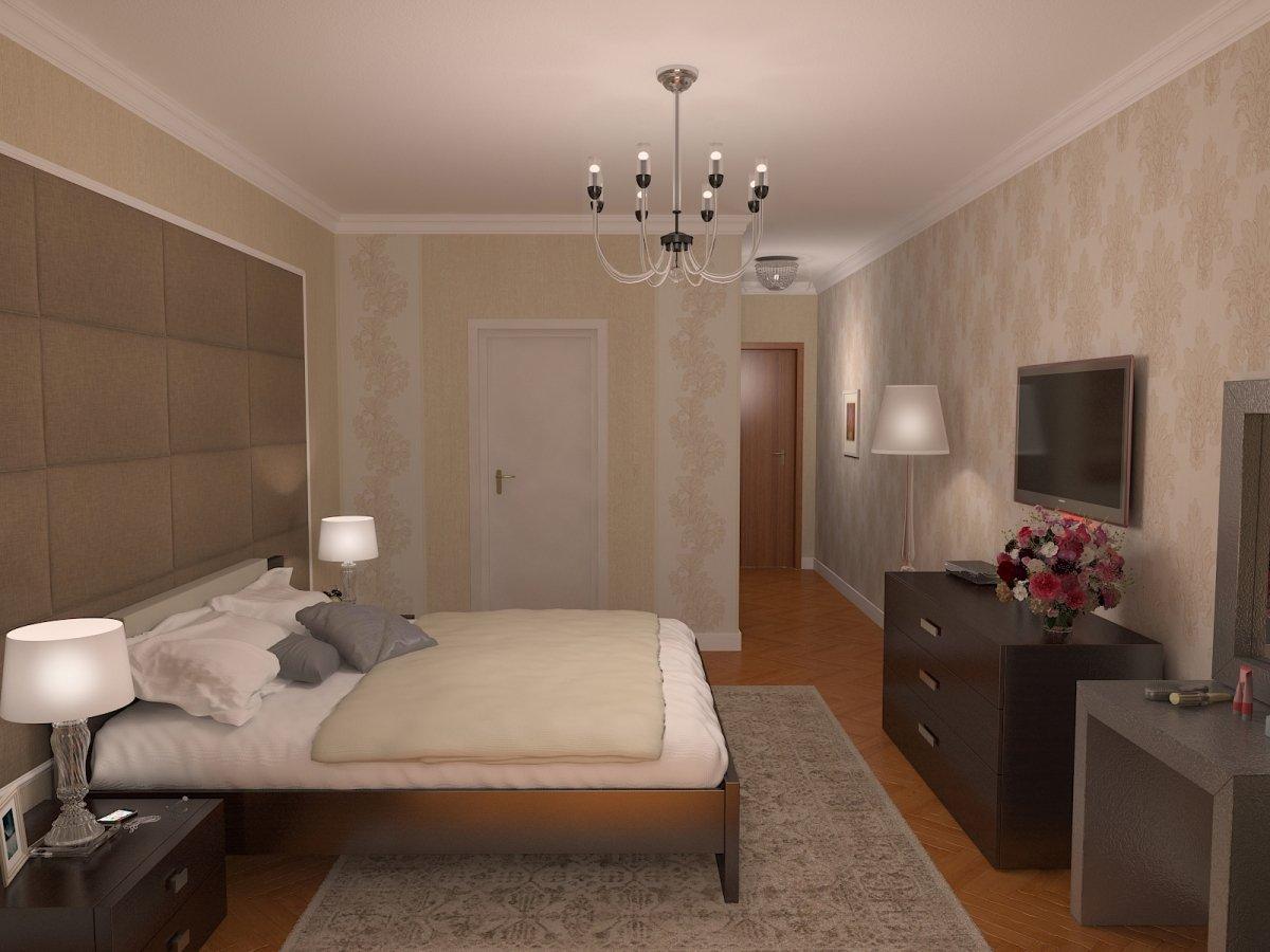 Design interior apartament modern - Orhideea-6