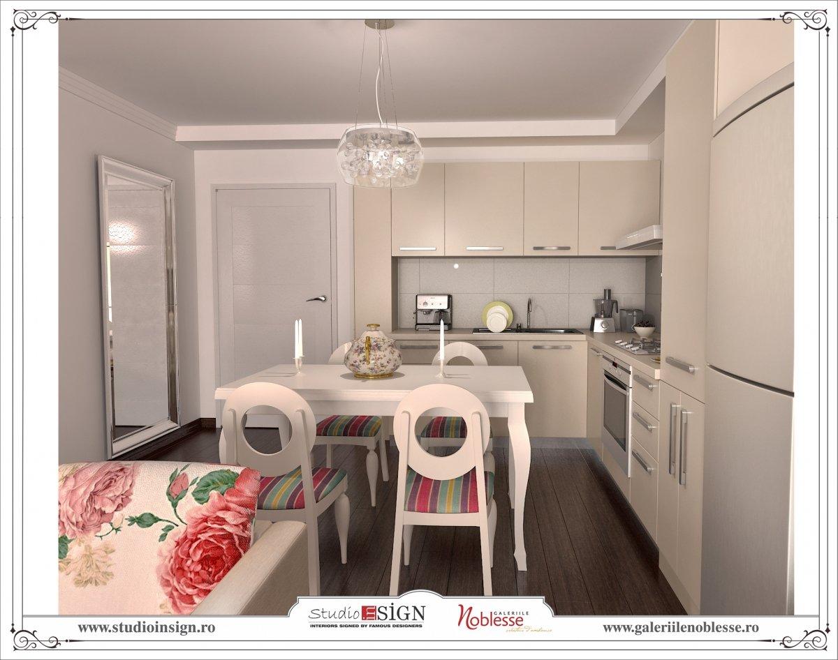 Design interior apartament modern in Bucuresti-6