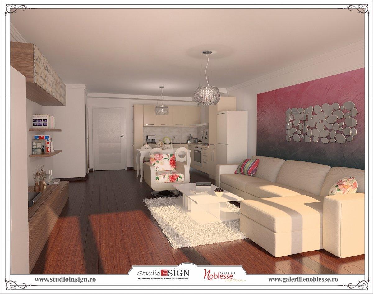 Design interior apartament modern in Bucuresti-7