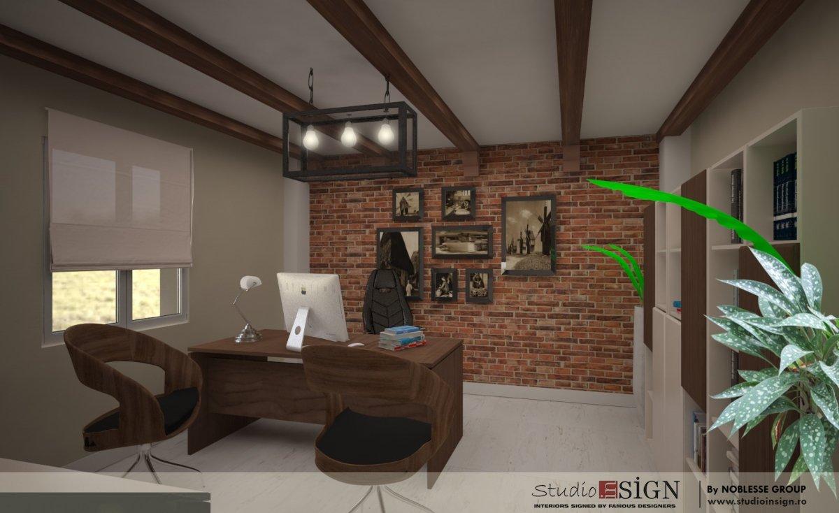 Design interior birouri - Cuptorul din poveste-5