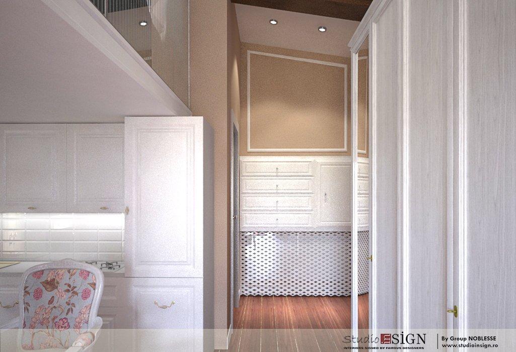 Design interior garsoniera in Bucuresti-11