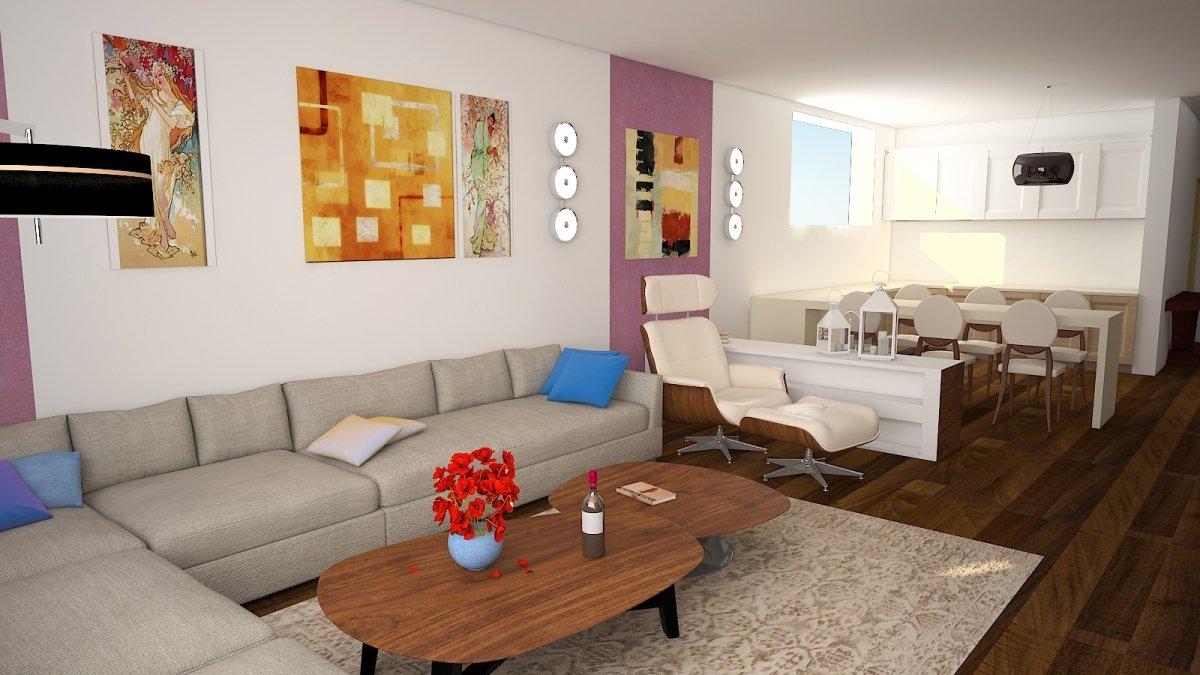 Design interior loft in Reghin-2