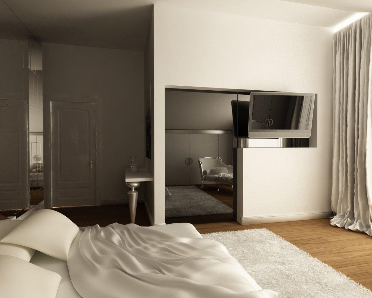 Design interior si amenajare interioara pentru o casa - Chic-12
