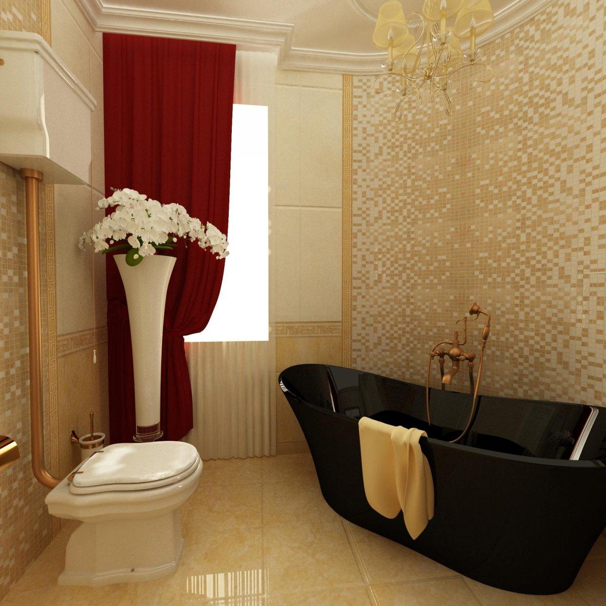 Design interior si amenajare interioara pentru o casa - Chic-8