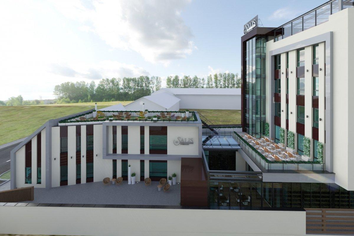 Hotel Salis-1