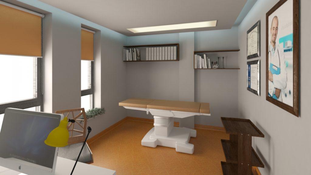 Hotel spa center interior design studio insign for Hotel spa 13