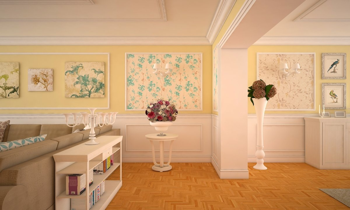 Proiect design interior - Apartament Bucuresti Eminescu-4