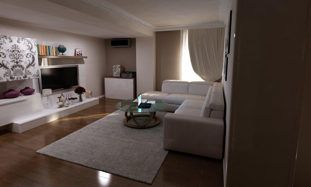 Proiect rezidential Bacau-2