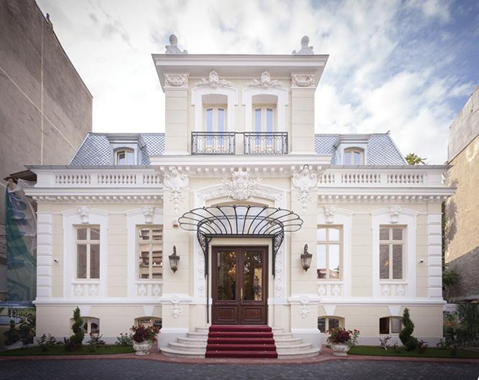 palatul noblesse restaurare studio insign noblesse interiors