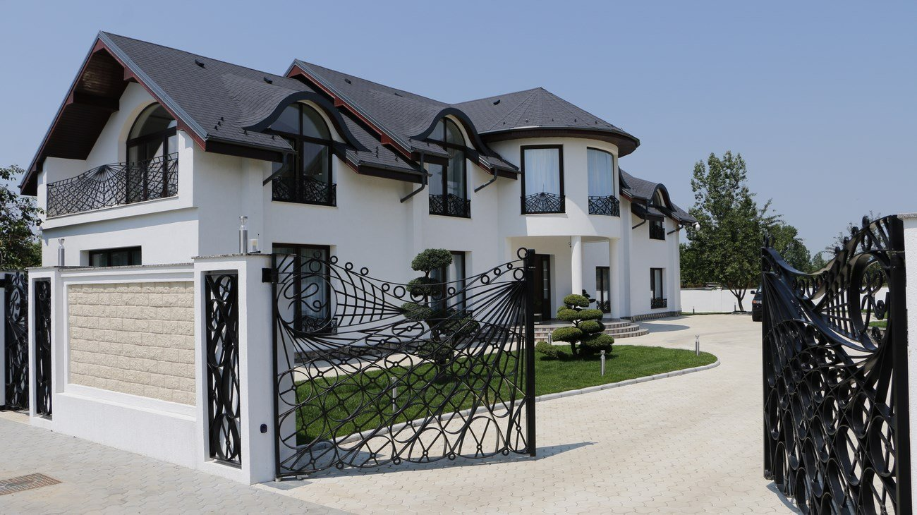 House In Satu Mare Architecture Project Exterior
