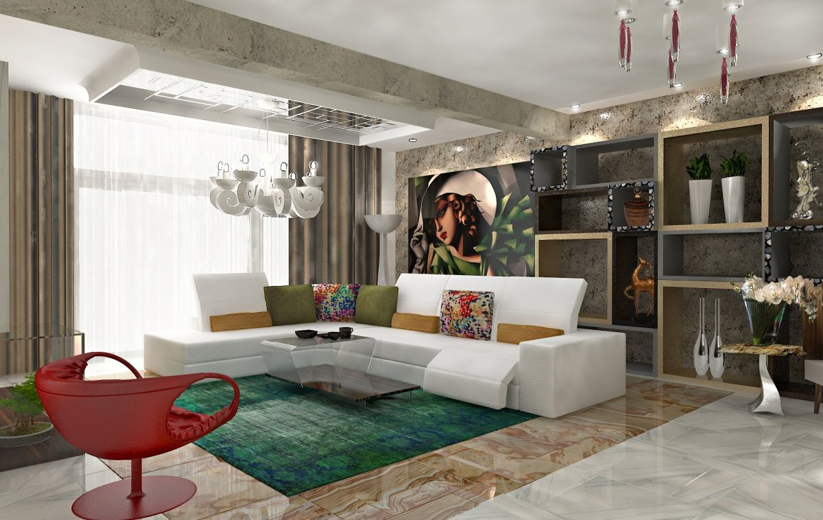 Estremamente Case - Vile - Design Interior | Studio Insign QR61