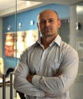 Andrei Gramma proiectant designer de interior Studio Insign