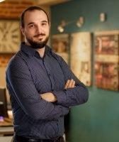 Bogdan Gheorghiu Senior Arhitect Studio Insign