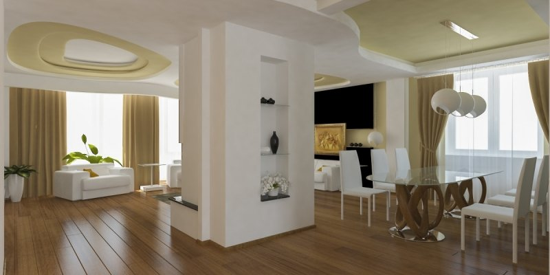 Studio insign design interior in stil modern amenajari for Interioare case moderne