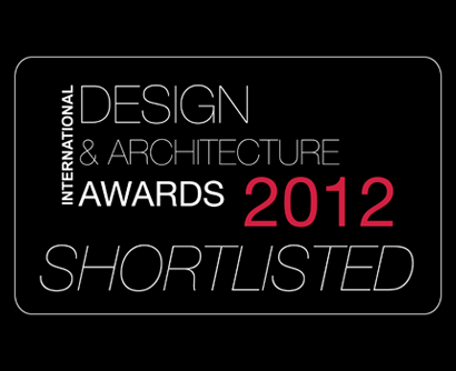 STUDIO INSIGN SHORLISTED 2012 DESIGN ET AL DESIGN AND ARCHITECTURE AWARDS 2012 PROIECTE STUDIO INSIGN