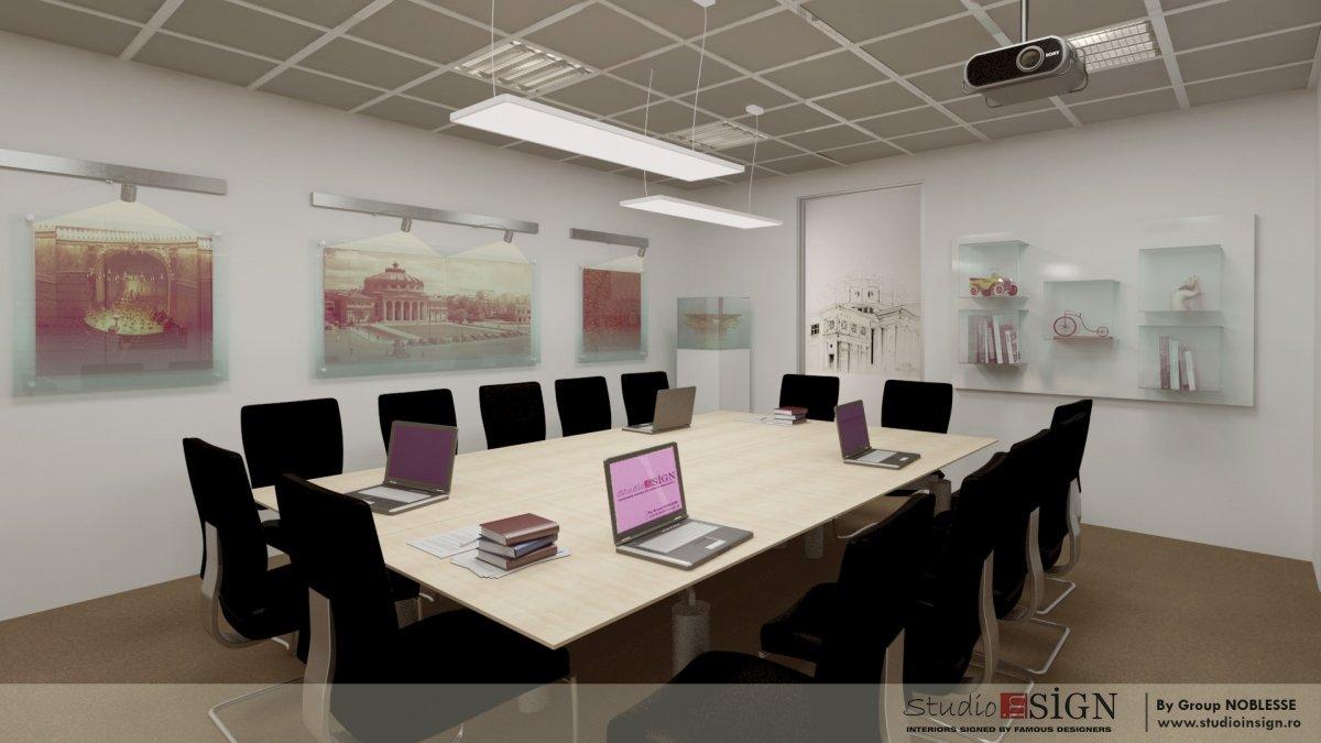 Sala de conferinte office Bucuresti-2