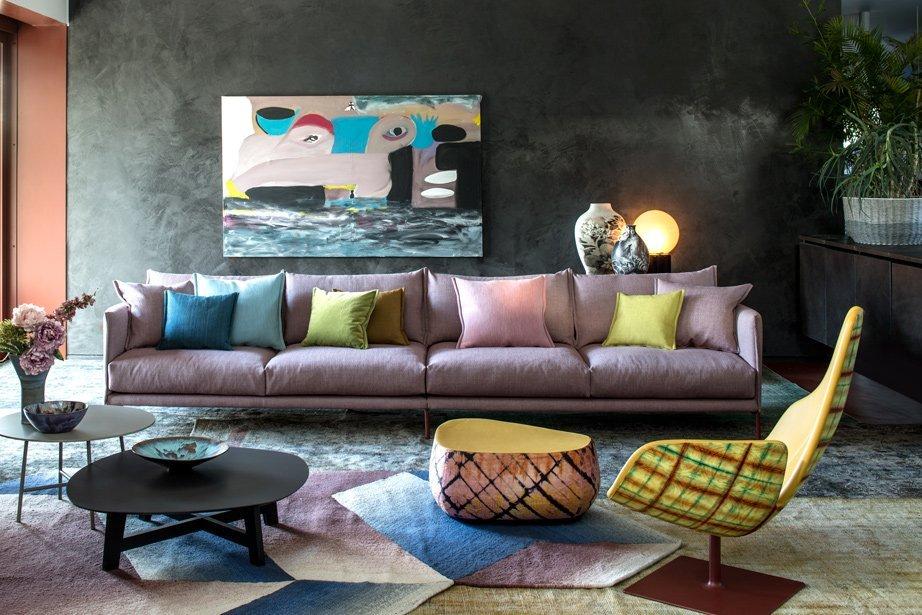 Trendurile anului in design interior studio insign - Interior design udine ...