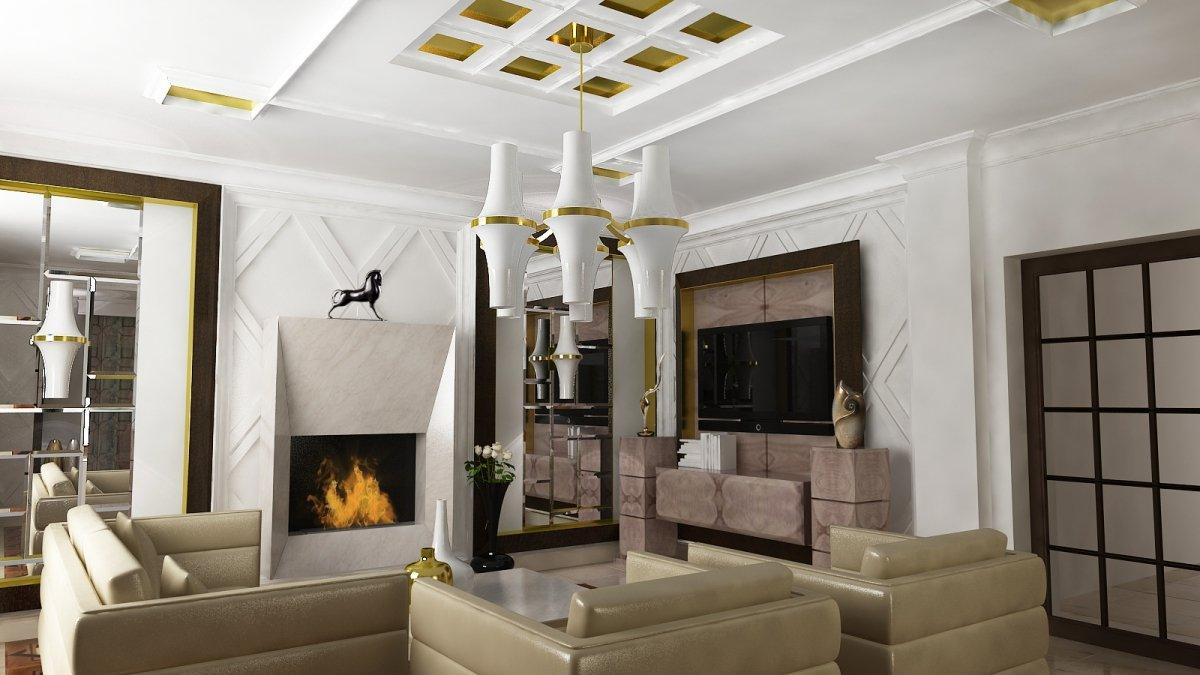 Armonia elementelor atagonice proiecte design interior hotel si design interior casa - Casa interior design ...