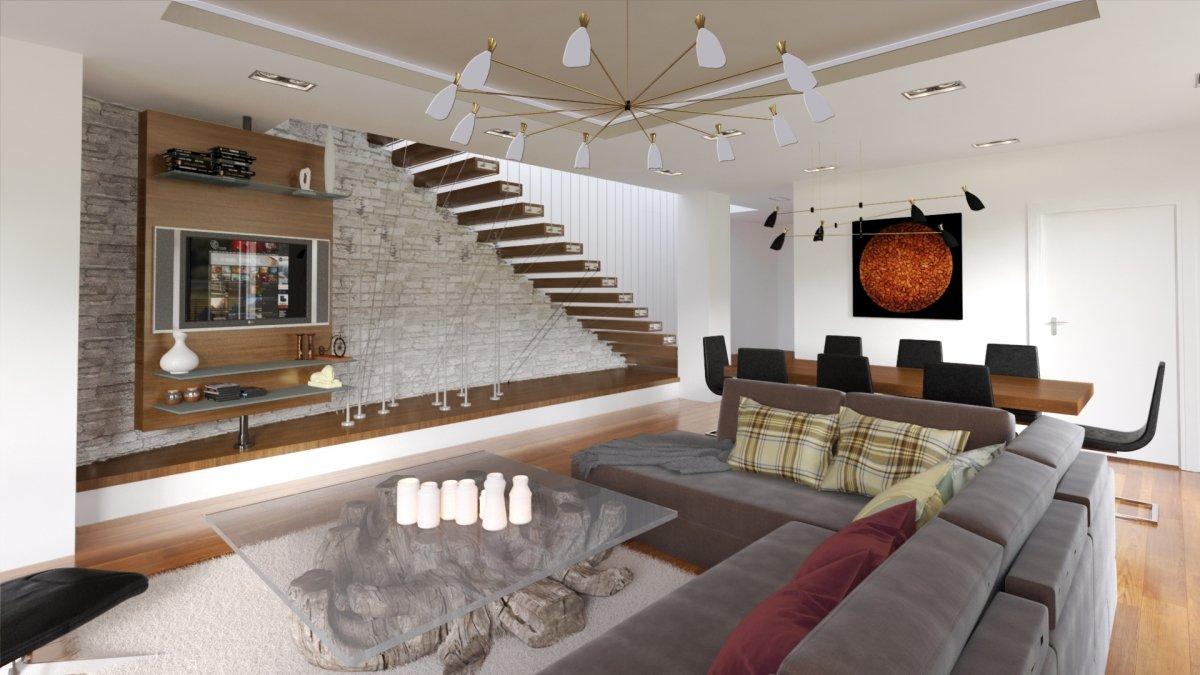 Alegerile ne definesc alegerea celui mai potrivit design interior casa ne reprezinta design - Casa interior design ...