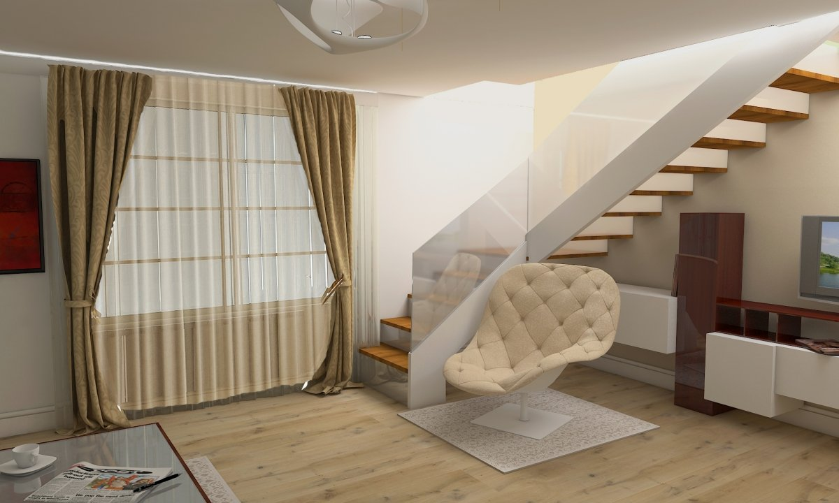 Super Case - Vile - Design Interior | Studio Insign NK19