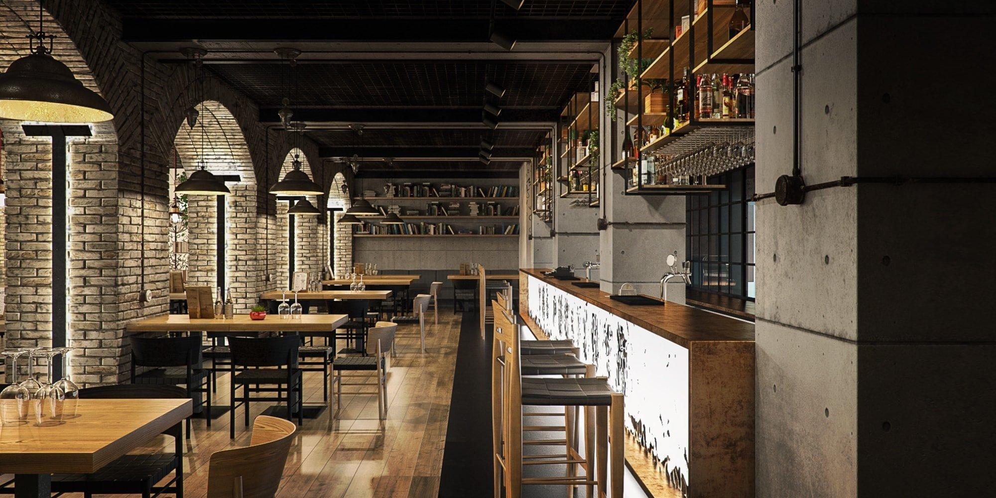 Hotel Vetro Restaurant