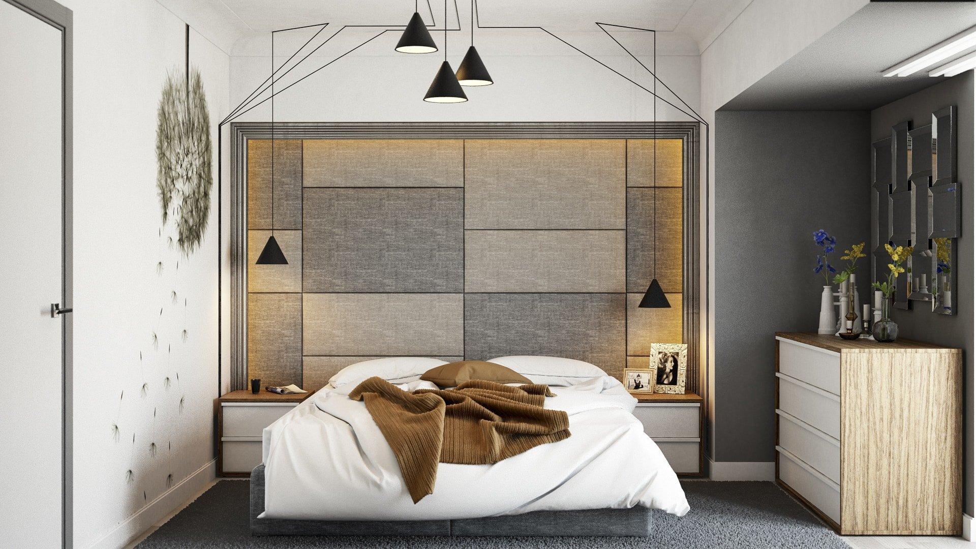 Apartment Elegant Nordic Style Nordic Interior Design Studio Insign