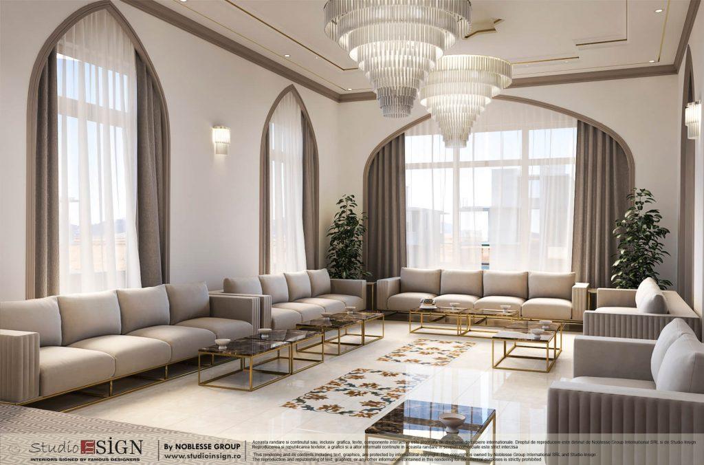 Design interior stil colonial studio insign for Design interior case