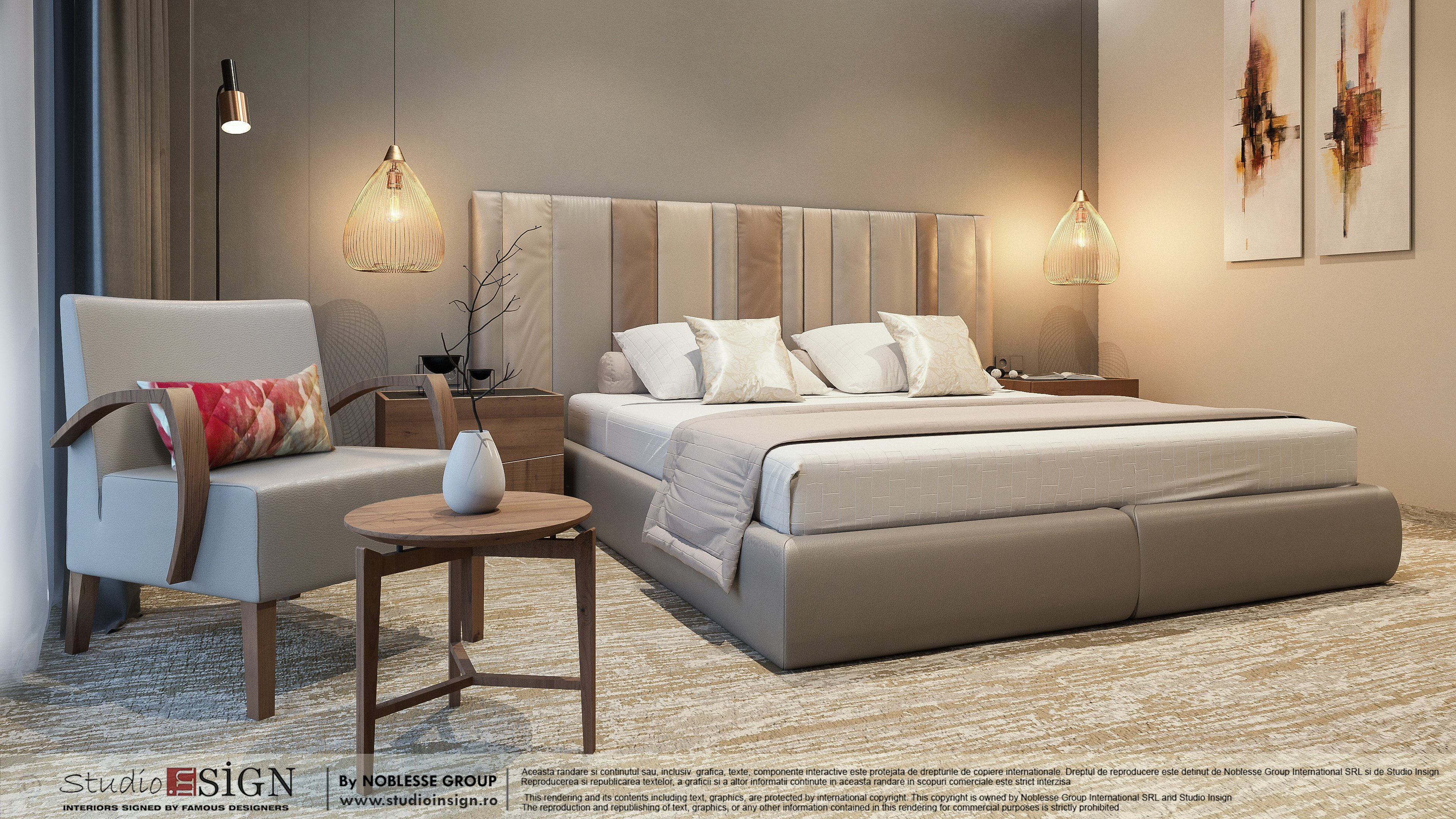 Golden Lake Balneo Wellness Center Design Concept Studio Insign